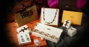 Nada más sencillo que comprar joyas online
