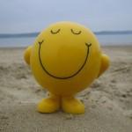 Aprende a ser feliz con tus defectos y tus virtudes.