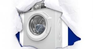 Repara tu vieja lavadora