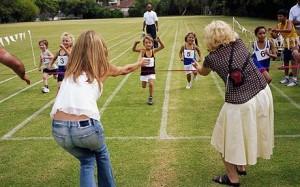 Actividades con hijos