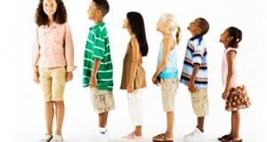 Diferenciar etapas con los niños