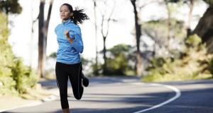 Correr para delgazar